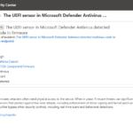 Microsoft-Defender-ATP-alert-for-detecing-malicious-code-in-firmware