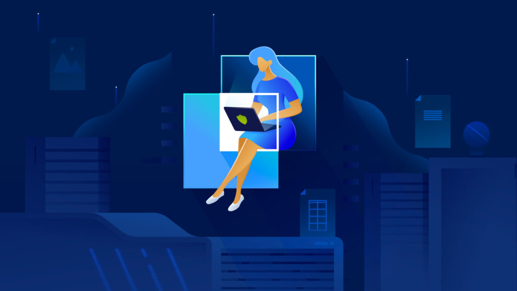Acronis True Image 2021 - Key Visual - Digital - Preview